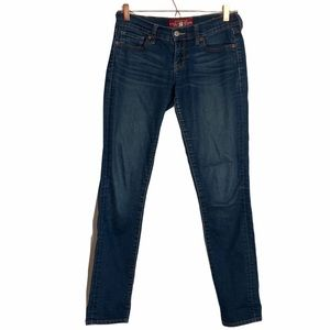Lucky Brand Blue Jeans of America